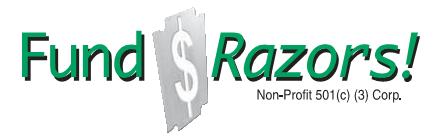 FundRazors.org