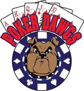 PokerDawgs Logo